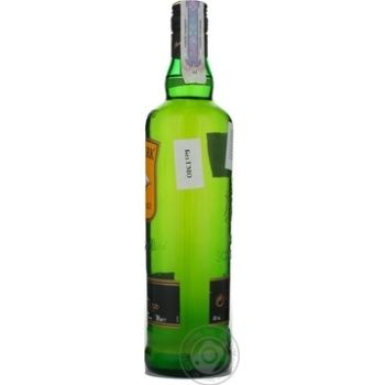 Cutty Sark Whiskey 40% 700ml - buy, prices for Auchan - photo 6
