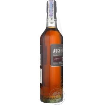 Виски Auchentoshan 12 лет 40% 0,7л - купить, цены на СитиМаркет - фото 6