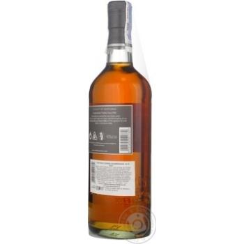 Виски Auchentoshan 12 лет 40% 0,7л - купить, цены на СитиМаркет - фото 7