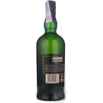 Виски Ardbeg 10 лет 46% 0,7л - купить, цены на Фуршет - фото 3