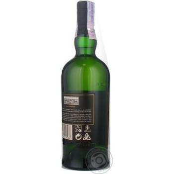 Виски Ardbeg 10 лет 46% 0,7л - купить, цены на Фуршет - фото 2