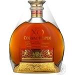 Frapin V.I.P. X.O. Cognac 40% 0.7л