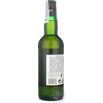 Black & White Whiskey 40% 0,7l - buy, prices for Novus - image 2