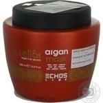 Маска Екослайн Селіар 500мл з аргановою олією