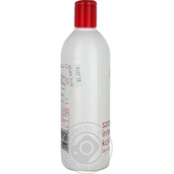Шампунь Ziaja Интенсивный цвет с касторовым маслом 400мл - купить, цены на ЕКО Маркет - фото 2
