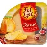 Сыр Fol Epi Classic полутвердый нарезанный 150г