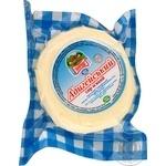 Сыр Злагода Адыгейский мягкий 45% Украина