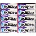 Жевательная резинка Eclipse c ароматом черной смородины 14г