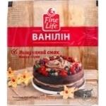 Fine Life For Baking Vanillin
