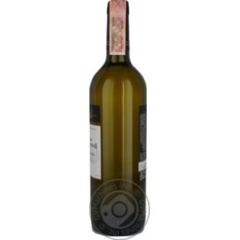 Вино Chateau Mukhrani  Горули Мцване белое сухое 12% 0,75л - купить, цены на Novus - фото 4