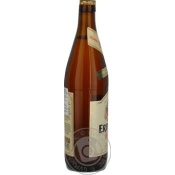 Пиво Erdinger пшеничное светлое 0,5л - купить, цены на Novus - фото 2