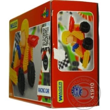 Конструктор Їжачок тематичний арт. 41910* - купить, цены на МегаМаркет - фото 2