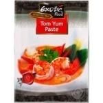 Exotic Food Tom-yum pasta 50g