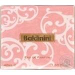 Парфюмированная вода Балдини для женщин 40мл