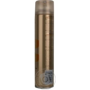 Wellaflex Hairspray Strong Fixation 250ml - buy, prices for Novus - image 3