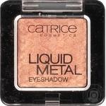 Catrice Liquid Metal Eyeshadow 020