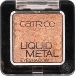 Catrice Liquid Metal Eyeshadow 030