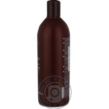 Крем-мыло для душа Ziaja Масло какао 500мл - купить, цены на Novus - фото 3