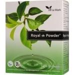 Концентрований безфосфатний пральний порошок Royal Powder Universal 1кг