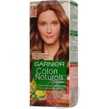 Color Color naturals for hair