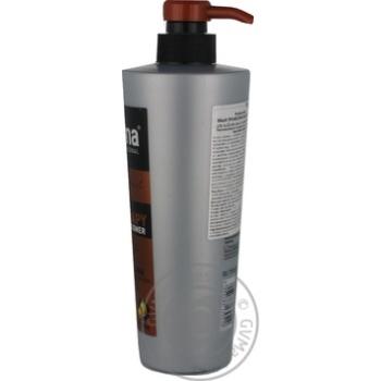 Кондиціонер для особливо сухого та ламкого волосся Diplona Professional 600мл - купити, ціни на Novus - фото 2