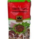 Saldva Granulated Dried Tomatoes 20g