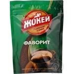 Coffee Jockey Favorit instant 65g