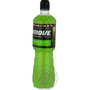 Напиток безалкогольный 4Move Mint&Lime изотонический негазированный спортивный 0,75l - купить, цены на Novus - фото 2