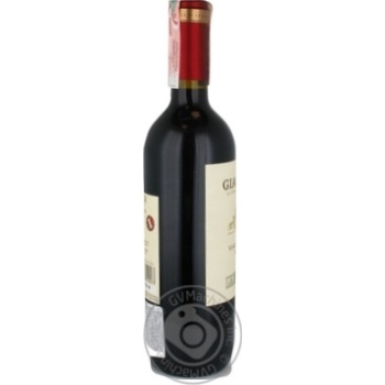 Giacondi Rosso red dry wine 11,5% 0,75l - buy, prices for Novus - image 2