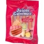 Candy Juicee gummee 80g