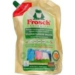 Means Frosch liquid for washing 2000ml