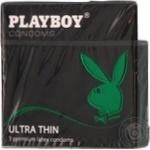 Condom 3pcs