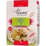 Art Foods jasmine rice 500g