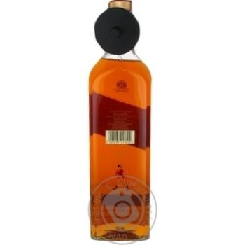 Johnnie Walker Red Lable Old Scotch Wiskey - buy, prices for Novus - image 2