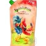 Майонез Гуляй-Поле Питательный 72% 350г