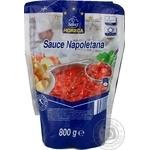 Соус томатный Horeca Select Неаполитанский с луком и базиликом 800г