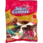 Цукерки жувальні Juicee Gummee Божевільні миші 1кг