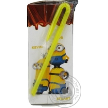 Despicable Me milky with chocolate cocktail 2% 200g - buy, prices for MegaMarket - image 5