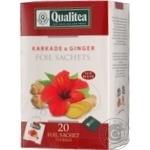 Tea Quality herbal ginger packed 20pcs 40g