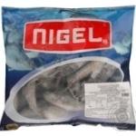 Ставрида Nigel атлантическая замороженная 1кг