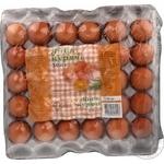 Egg Kruti yaitsia c1 30pcs 1650g