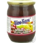 Jam Bim-bom cherry 635g