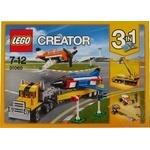 Конструктор Lego Воздушные ассы 31060 шт