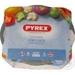 Каструля кругла Pyrex Essentials 1,3 л 207A000