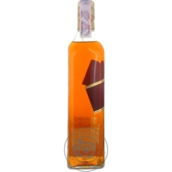Johnnie Walker Red Label Wiskey 40% 0.7l - buy, prices for Novus - image 5