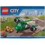 Конструктор Lego City Грузовой самолет в аэропорте