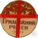 Торт Roshen Грильяжный 450г