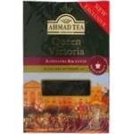 Чай Ahmad черный королева виктория 180г
