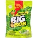 Арахис Big Bob в оболочке со вкусом васаби 90г