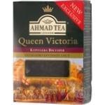 Чай черный Ahmad tea Королева Виктория 50г